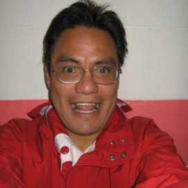 Roberto Alfredo Zárate Córdova