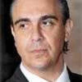 Retrato de Julio Lunghi Mazzieri