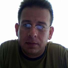 Retrato de L. Armando Ceja Bravo