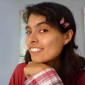 Patricia Suárez Arana