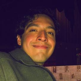 Gerardo Vidal