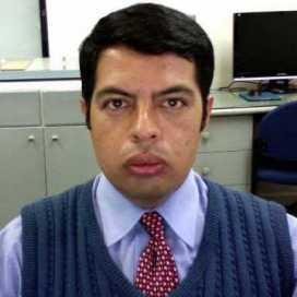 Pablo Ulises Guerrero Vasquez