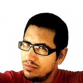 Retrato de Gabriel Suárez