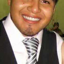 Retrato de Leonardo Palacios
