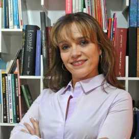 Retrato de Regina Fabiola Valdelamar Vázquez