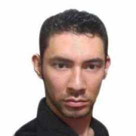 Retrato de Luis Manuel Mejía Ugalde