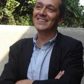 Retrato de Stefano Niro
