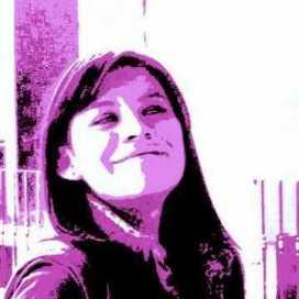 Retrato de Diana Ornelas