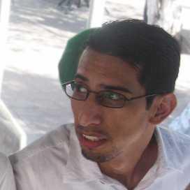 Hector Zamora