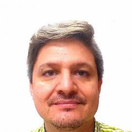 Retrato de Oscar Ramirez Franco