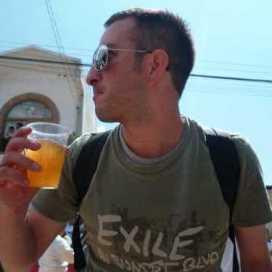 Xavier Juarez