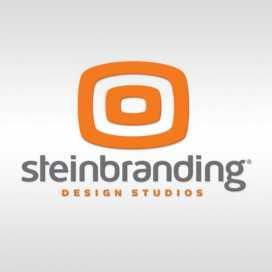 Logotipo de Stein Branding
