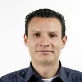 Guillermo Bohórquez