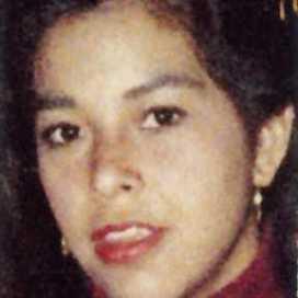 Retrato de Iliana Acatlán