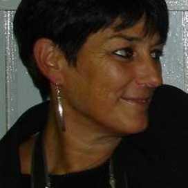 Retrato de Marina Porrúa