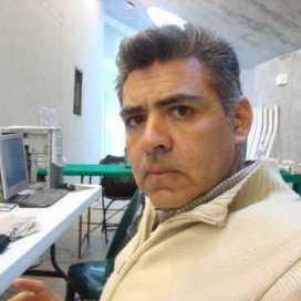 Retrato de Horacio Leon Cirerol