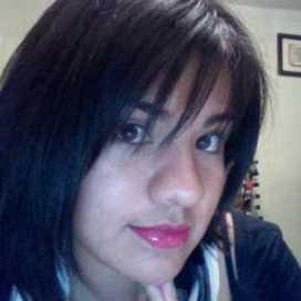Griselle Moreno Maya