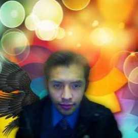 Retrato de Juan Carlos Garcia