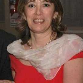 Alicia Garcia