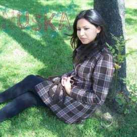 Retrato de Anuska Ruiz