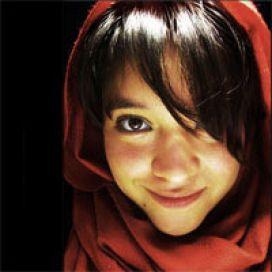 Retrato de Miriam Romero