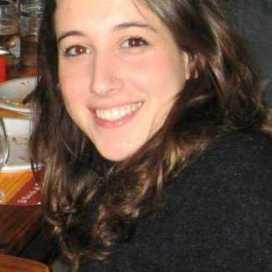 Natalia Suárez Fontana