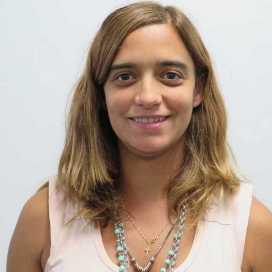 Retrato de Daniela Arce