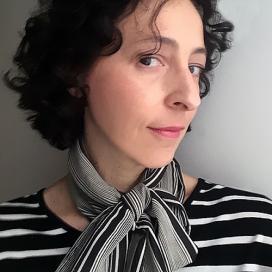 Ana Usatinsky
