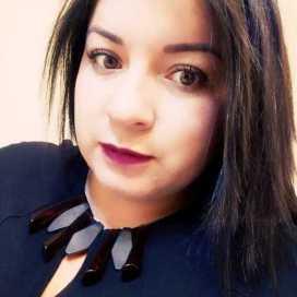 Gabriela Suasnavas