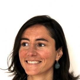 Retrato de Irene Maldini