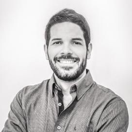 Retrato de Mauro Aramendy