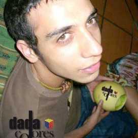 Darío Javier Bazán