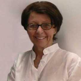 Retrato de Gabriela De Bernardi