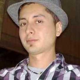 Jorge Luis Ortiz