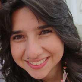 Camila Gonzalez Torres