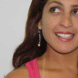 Carola Cruz García De Marquez