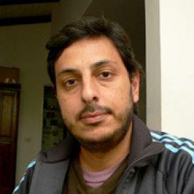 Retrato de Agustín Jatuff