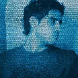 Retrato de Ignacio Goenaga C.