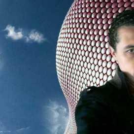 Retrato de Daniel Perilla