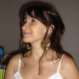 Adriana Laura Carchio