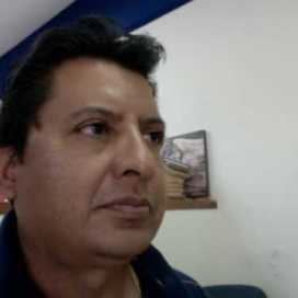 Retrato de Venustiano Toledo Vázquez