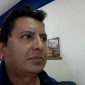 Venustiano Toledo Vázquez