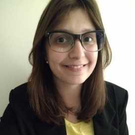 María Victoria Cantoni