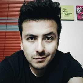 Carlos Agudo