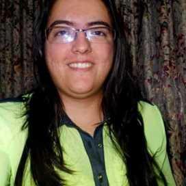 Gloria Estefany Velasquez