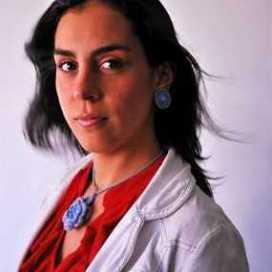 Retrato de Adriana Rivas De Villarroel