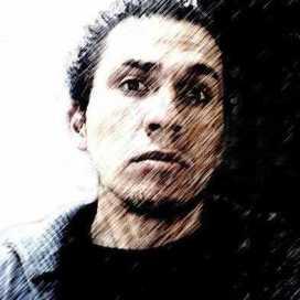 Daniel Bustos Narvaez