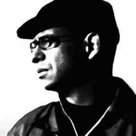 Retrato de Andrés Marquínez Casas