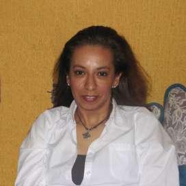 Retrato de Alejandra Navarro