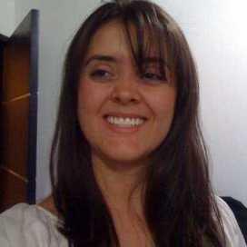 Ana Maria Echeverria